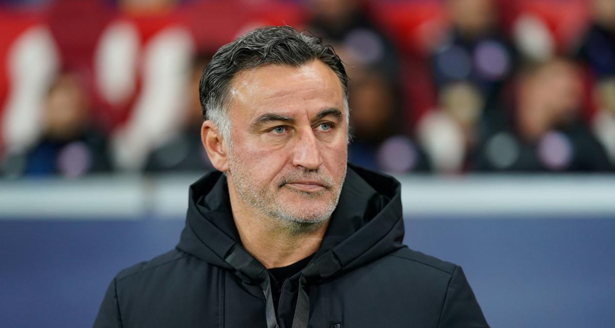 LOSC – Mercato: Galtier confirme aussi pour Yilmaz et joue la montre pour d'autres recrues