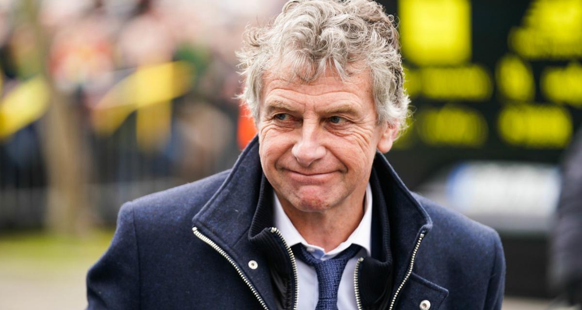 FC Nantes: Gourcuff n'épargne pas ses attaquants après Anderlecht (0-0)