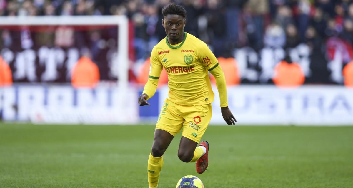 FC Nantes : le onze des Canaris contre Anderlecht (Limbombe titulaire)