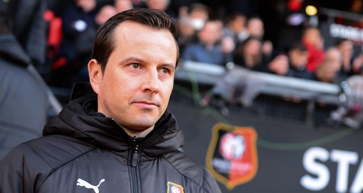 Stade Rennais: Mercato, Mbaye Niang, avenir personnel... Stéphan met les choses au point