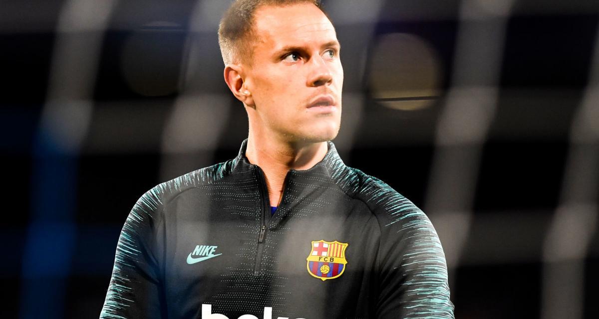 FC Barcelone : Ter Stegen sur le billard, panique générale pour Messi & Co !