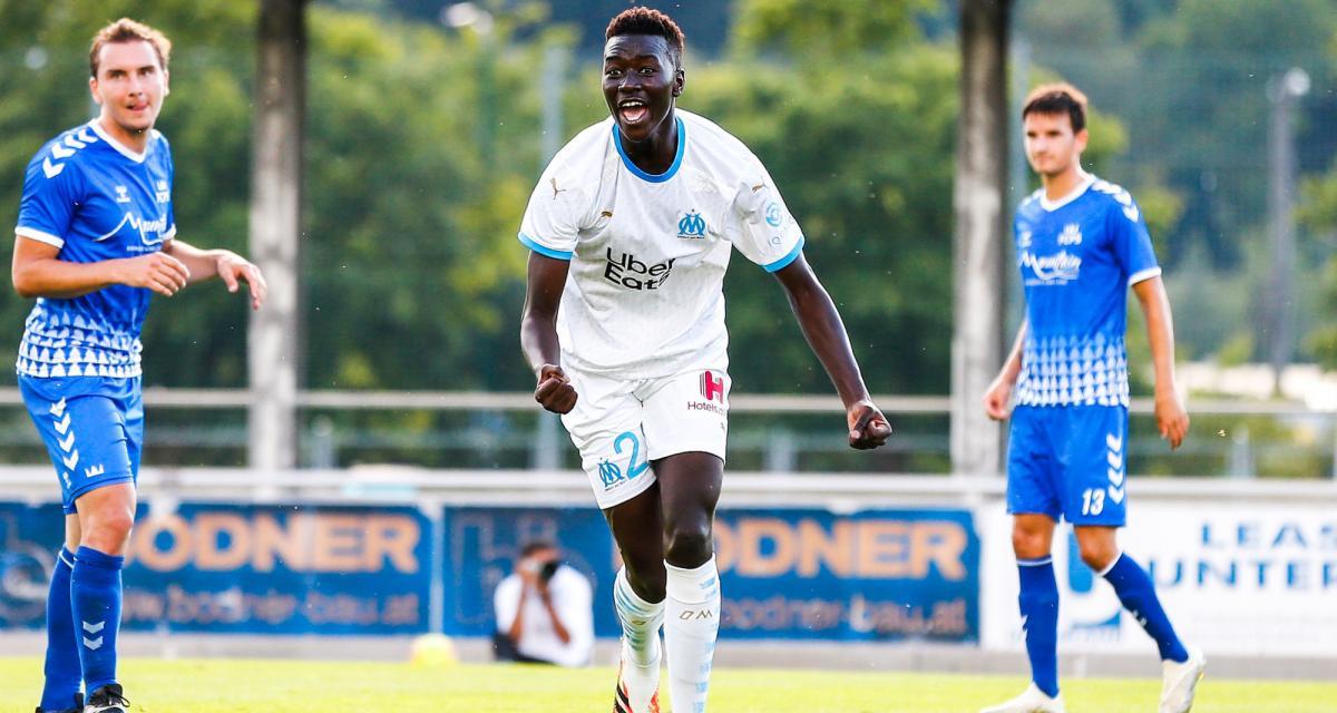 OM, FC Nantes - Mercato : Pape Gueye a une bonne raison d'avoir snobé les Canaris