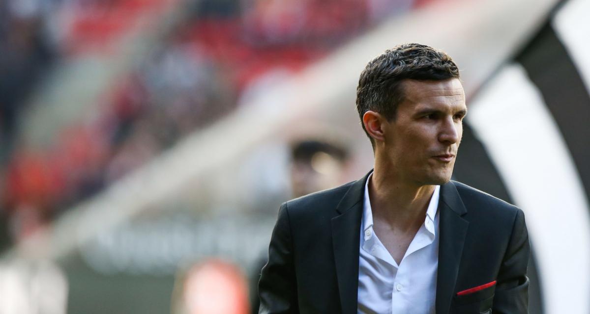 Stade Rennais: Romain Danzé s'éloigne du terrain... pour y revenir plus fort?