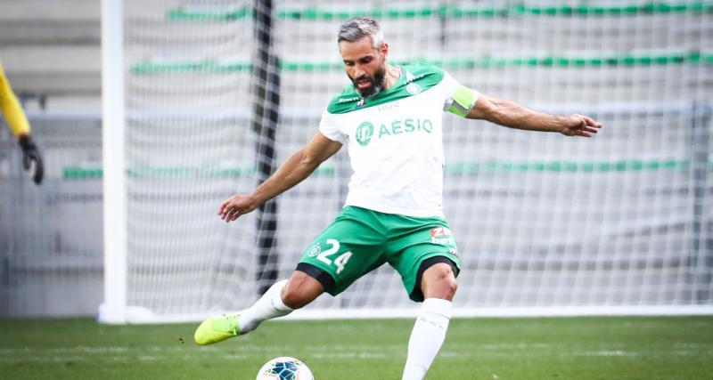ASSE - PSG : Loïc Perrin a une bête noire dans le vestiaire parisien