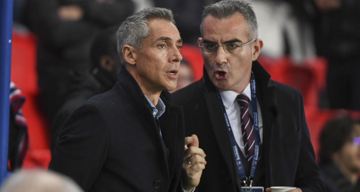 Girondins : après le maintien de Sousa, un autre rebondissement annoncé !