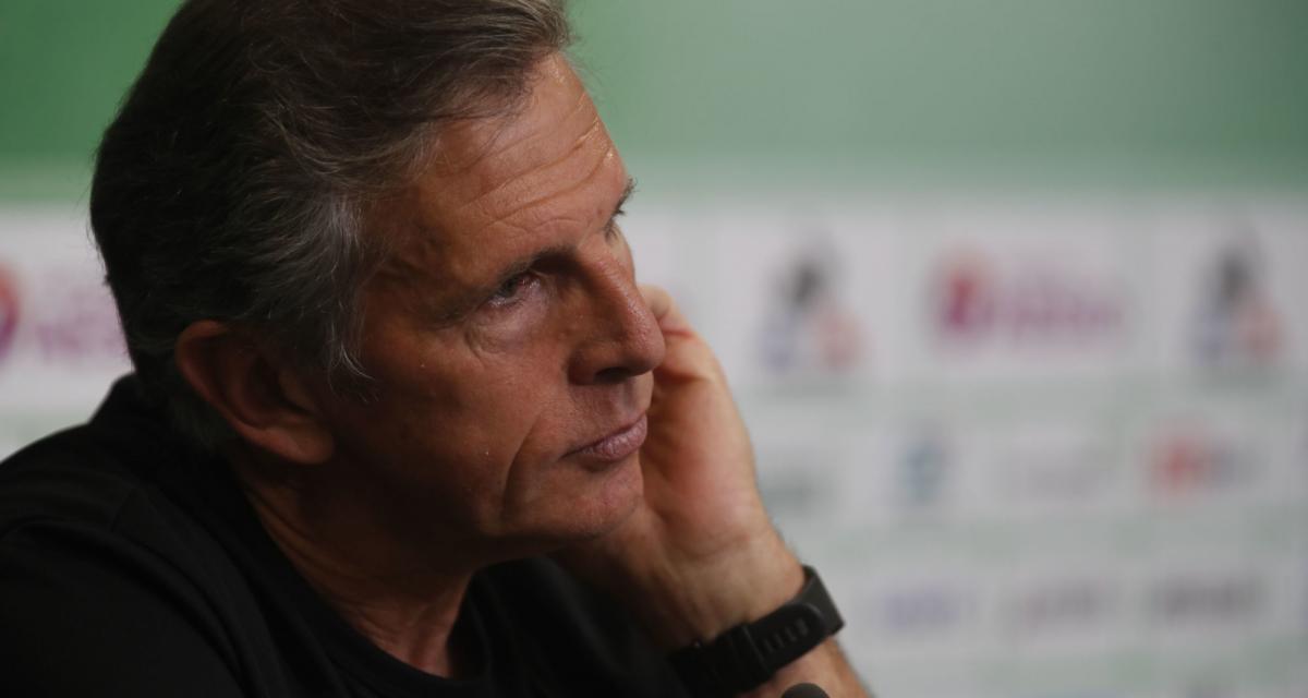ASSE - PSG : Puel a une astuce pour déstabiliser Neymar & Co en pleine finale