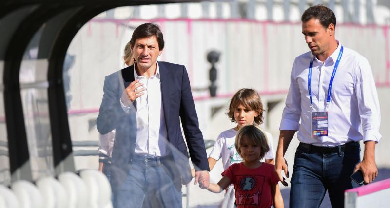 OL - Mercato : Cheyrou recrute au PSG et déclare la guerre à Leonardo !