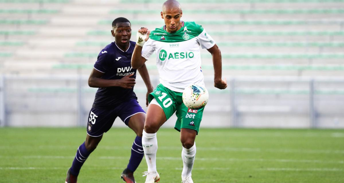 ASSE: un Vert a perdu du crédit avant la finale contre Paris