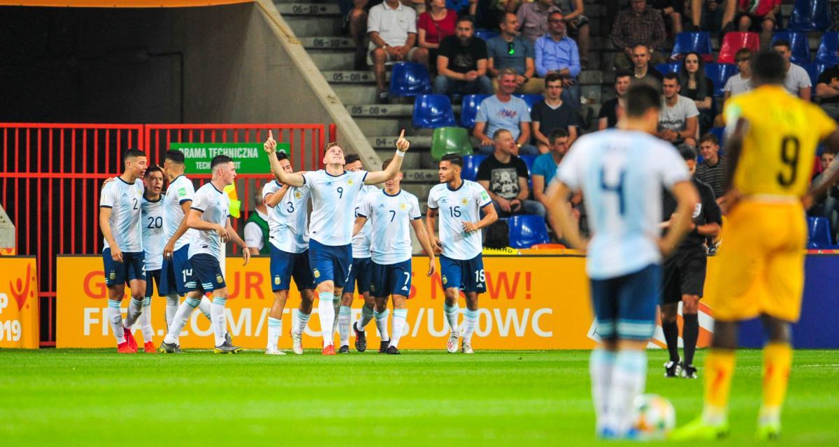 FC Nantes – Mercato: c'est définitivement fini pour Adolfo Gaich!