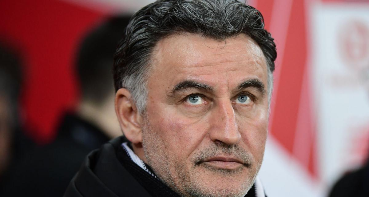 LOSC - Mercato : Yilmaz, Rémy, joueurs touchés par le Covid-19, Galtier fait le point