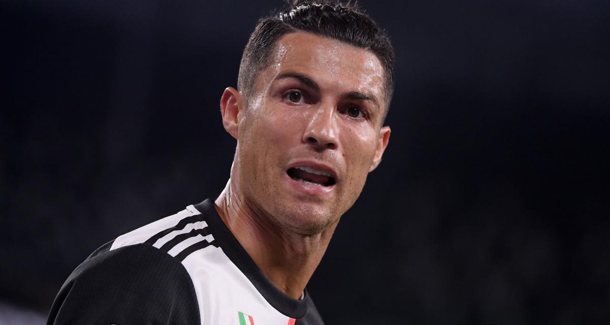 Juventus : une soirée triomphante pour Cristiano Ronaldo ?