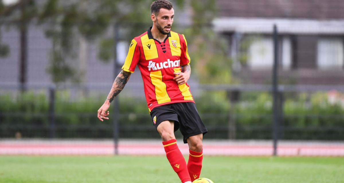 RC Lens - Mercato : une recrue compare le club au RC Strasbourg