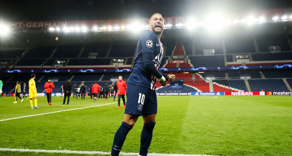 PSG - Mercato : Mbappé - Neymar, leur avenir à Paris est déjà travaillé