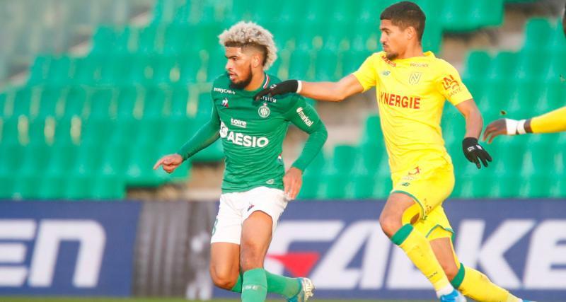 FC Nantes : encore un changement pour un match amical