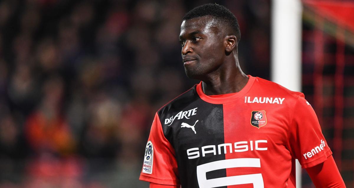 Stade Rennais - Mercato : l'OM le plante, quelles autres solutions pour Mbaye Niang ?