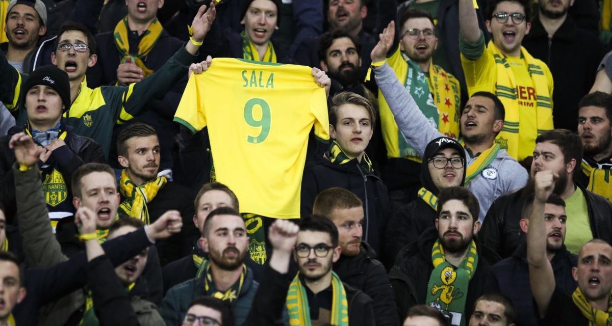 FC Nantes : Cardiff réplique dans l'affaire Sala