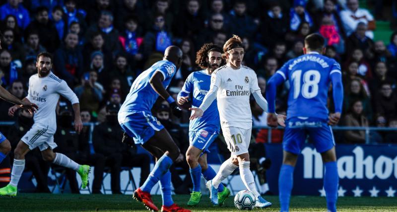Real Madrid - Mercato : Modric s'accroche à Zidane