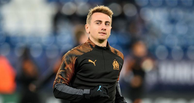 """OM : Rongier désire """"être décisif comme au FC Nantes"""""""