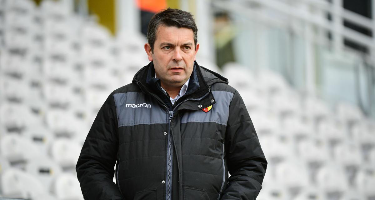 RC Lens - PSG : Arnaud Pouille livre sa version sur l'affaire du report