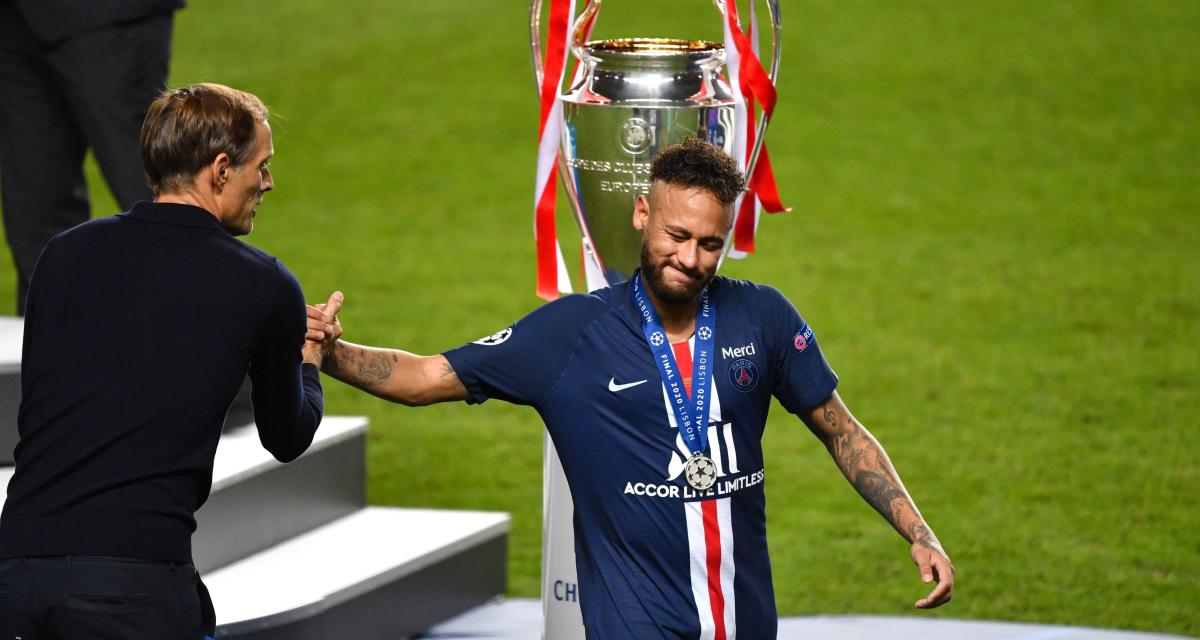 PSG : Neymar trop mal entouré pour gagner la C1 avec Paris ?