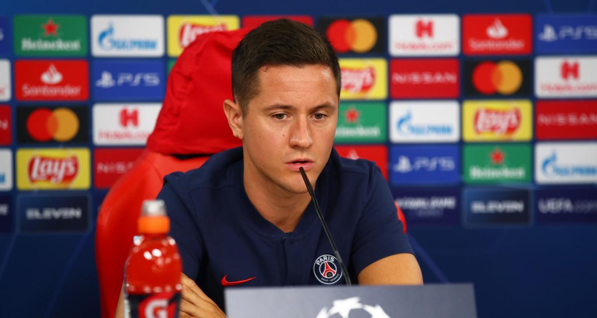 RC Lens : le vestiaire du PSG rêvait déjà de faire un coup à Bollaert
