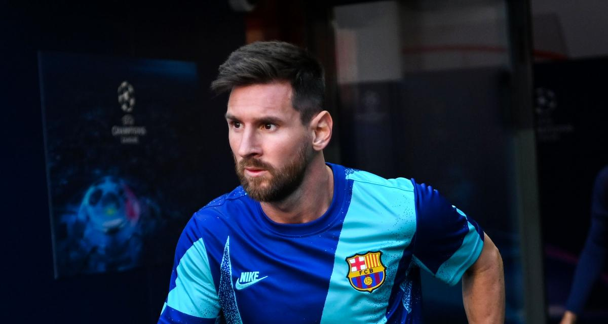 FC Barcelone – Mercato : Messi hésiterait entre deux destinations, le PSG pas dans la course