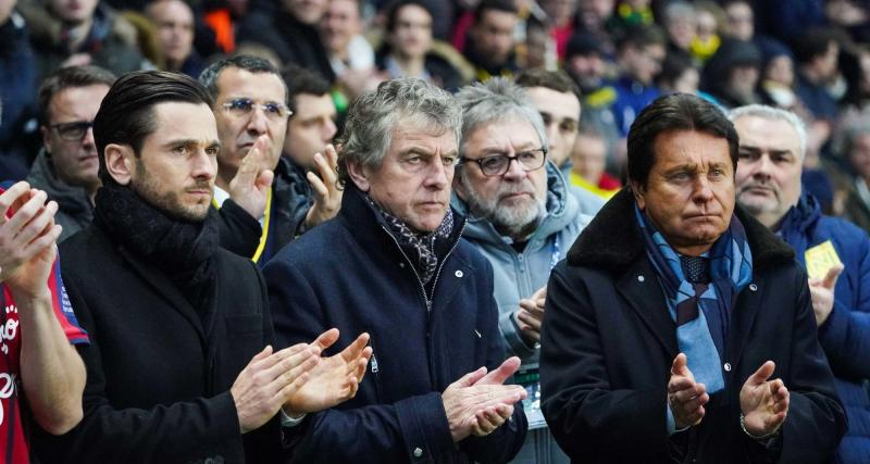 FC Nantes – L'oeil de Denis Balbir: «Mercato, Gourcuff - Kita... Tout pour un été serein»