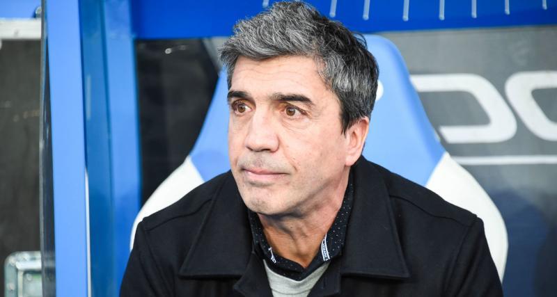 Stade de Reims: recrues, Romao... David Guion fait le point sur le Mercato rémois