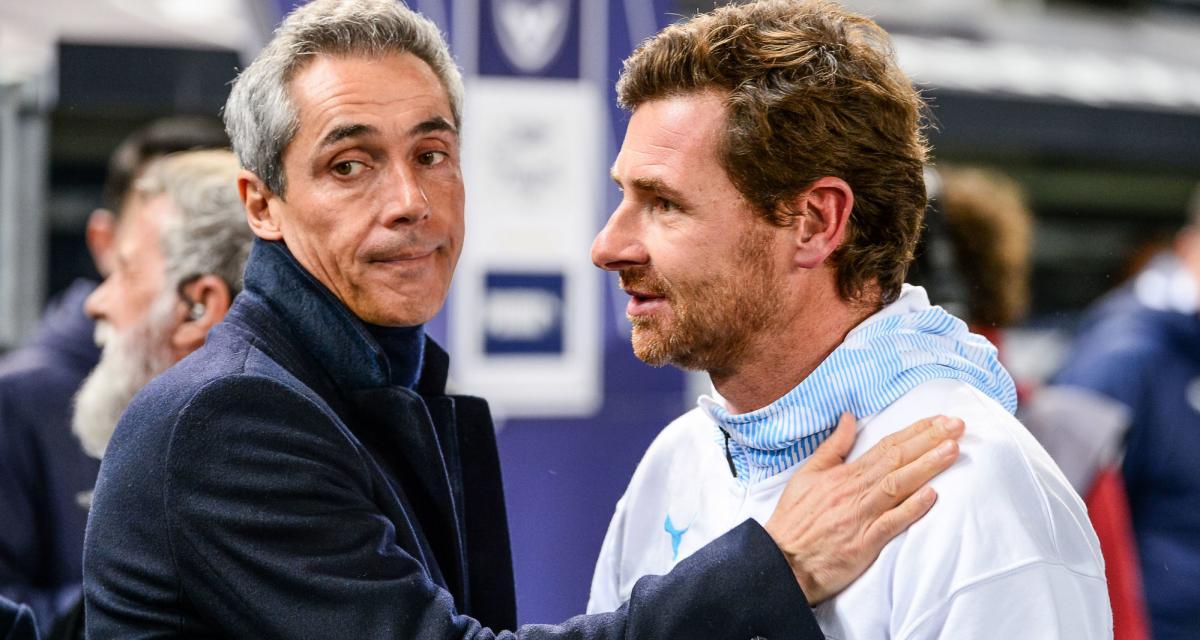 OM, OL, Stade Rennais - Mercato : Villas-Boas reçoit un doute de plus sur Balerdi