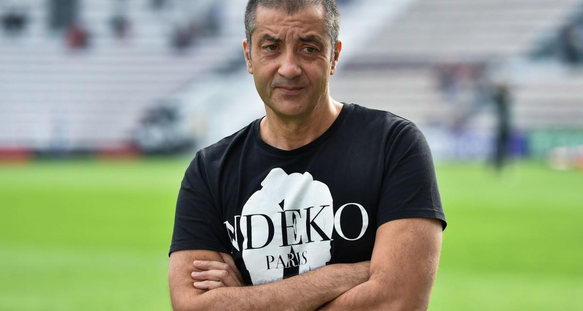 OM : Boudjellal s'offre une sortie kamikaze avec Ajroudi