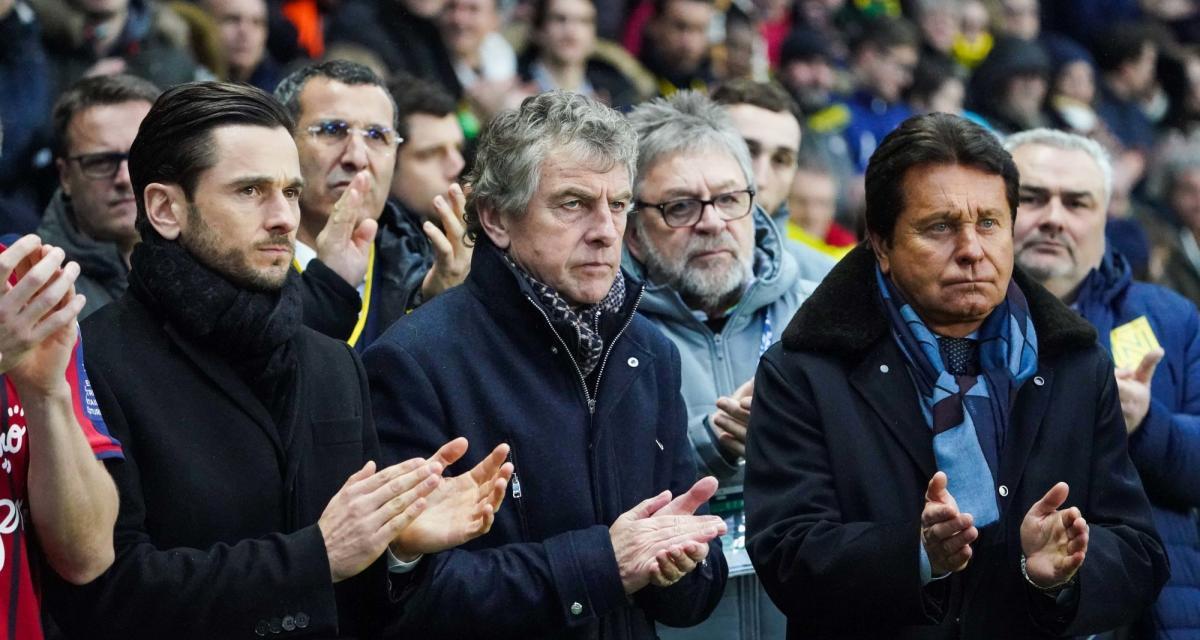 FC Nantes - Mercato : la piste d'un nouveau buteur s'accélère enfin