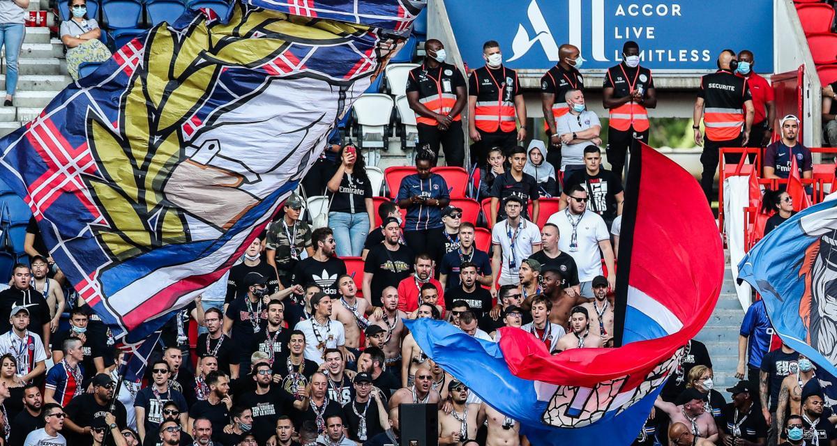 PSG: distanciation, masques... Le président du CUP la joue franc-jeu sur le fiasco du Parc