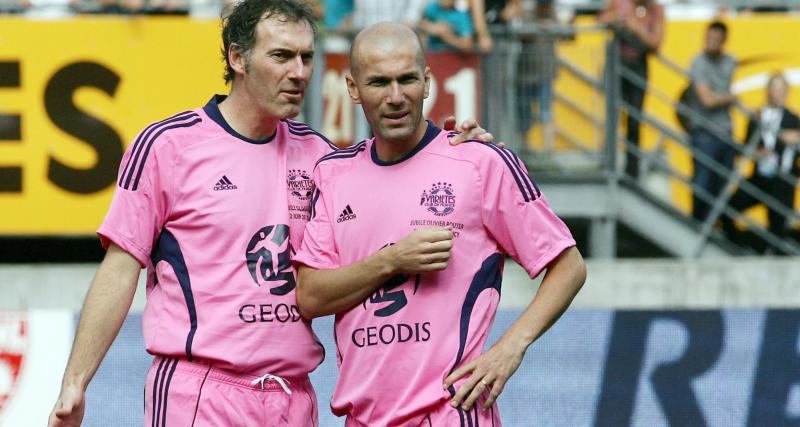 FC Barcelone - Mercato : Zidane favoriserait la nomination de Blanc auprès de Messi