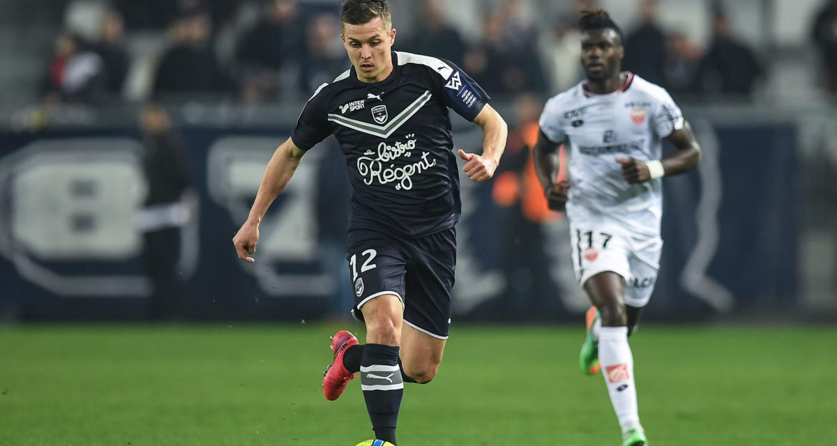 Girondins - PHOTO : le nouveau maillot de Bordeaux a fuité