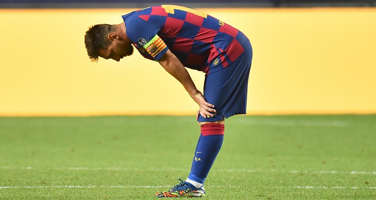 FC Barcelone : la bombe Messi a fait trembler la planète football