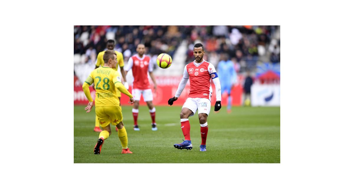 Stade de Reims - Mercato : un dernier challenge juteux pour Romao ?