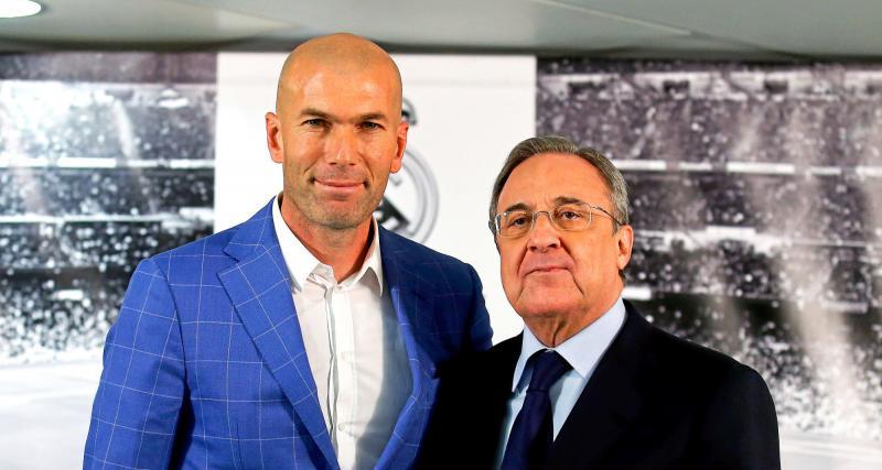 Real Madrid : une légende comme bras droit de Florentino Perez ?