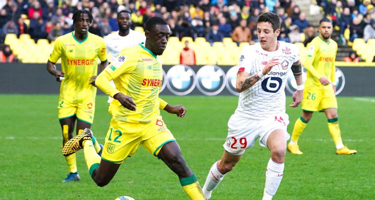 "LOSC - Mercato : selon Galtier, un espoir du club ""s'est métamorphosé"""