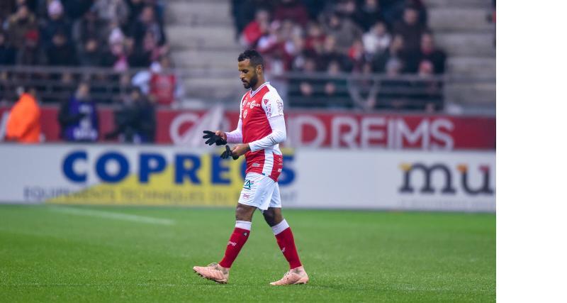 Stade de Reims - Mercato : Alaixys Romao quitte le club (officiel)
