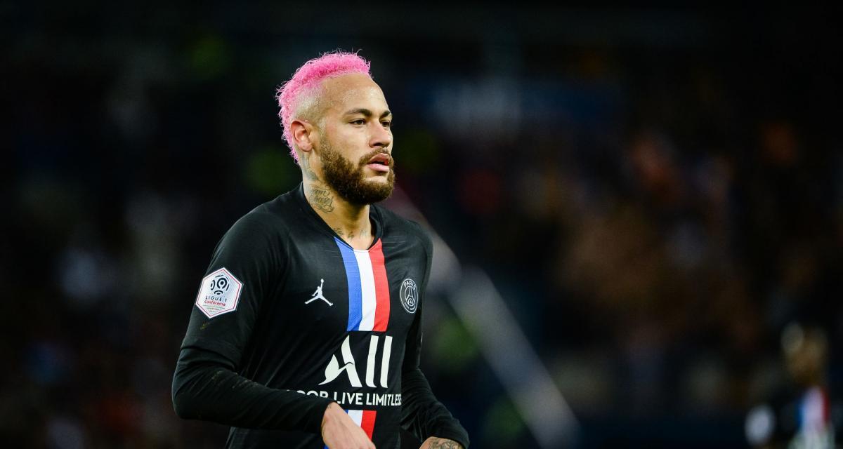 PSG - Mercato : Neymar est attendu au FC Barcelone