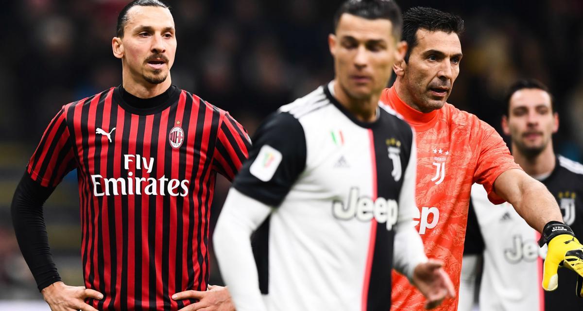 Juventus - Mercato : un serial buteur s'approche pour déboulonner Cristiano Ronaldo