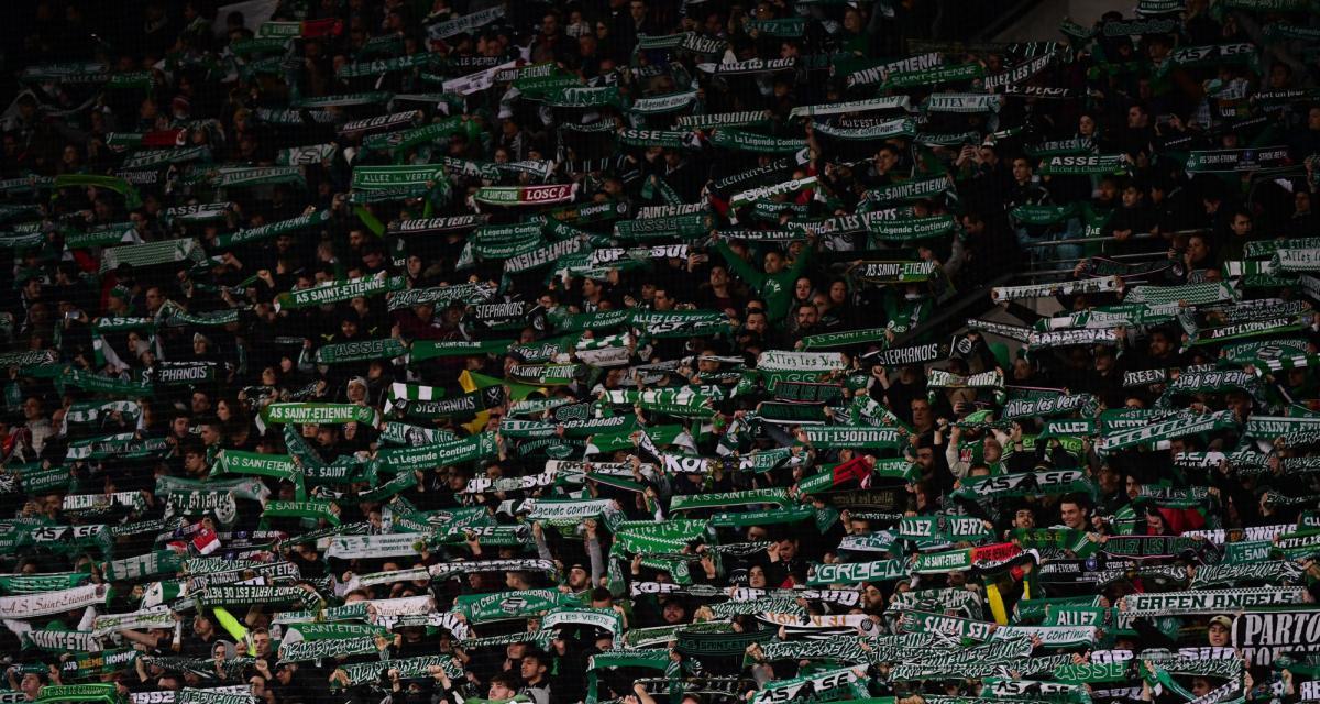 ASSE - PSG : la finale avec finalement zéro « vrai supporter » ?