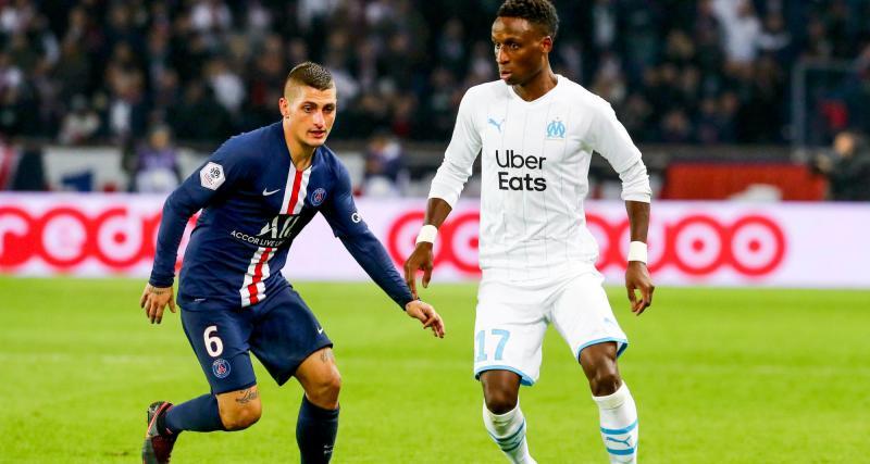 OM - Mercato : Sarr sur le départ, son remplaçant déniché au RC Strasbourg ?