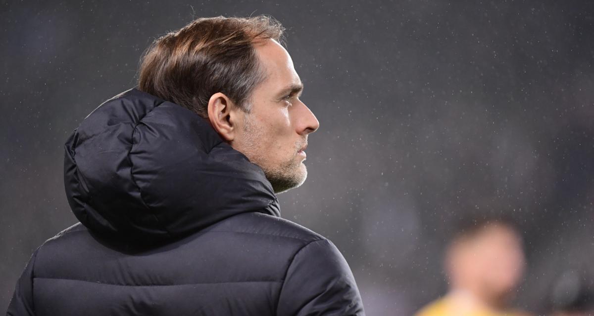 PSG - Mercato : Tuchel rejoint Leonardo sur une faille criante du club
