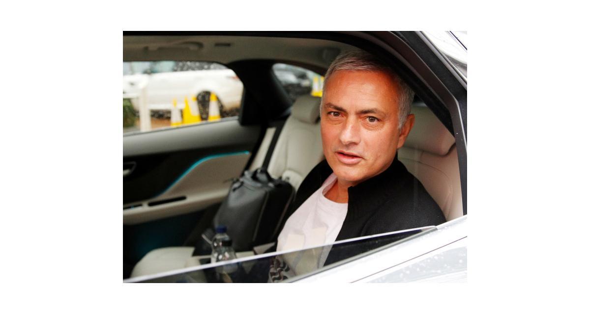 OL - Mercato : Mourinho a empêché Aulas de réaliser un gros coup