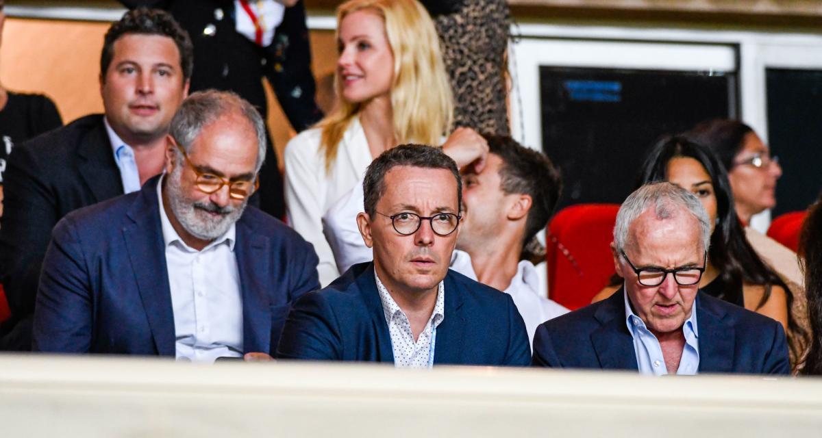 OM - Mercato : Eyraud a refusé deux offres pour un joueur cadre !