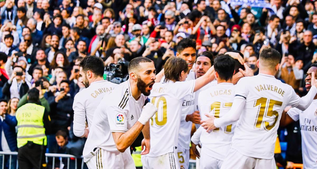 Real Madrid : comment les Merengue ont fissuré le vestiaire du FC Barcelone