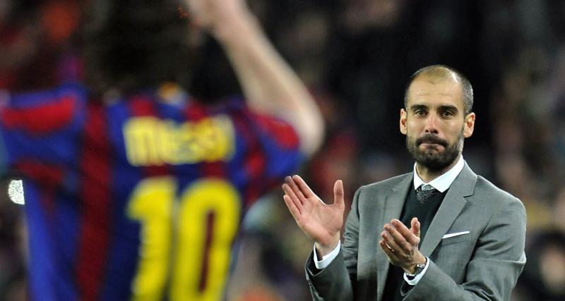 FC Barcelone - Mercato : Guardiola prépare la pire crasse possible à Messi