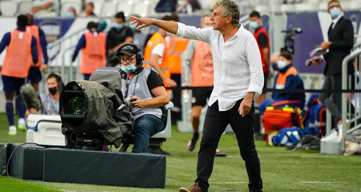 FC Nantes - Mercato : les espoirs de Gourcuff déjà douchés pour Lincoln ?