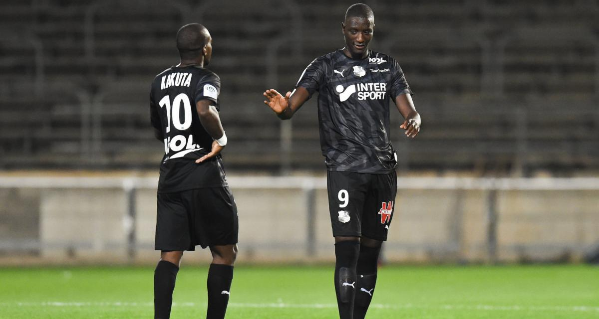 Stade Rennais, LOSC – EXCLUMercato: Joannin (SC Amiens) évoque le dossier Guirassy